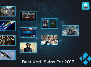 Best Kodi Skins For 2017