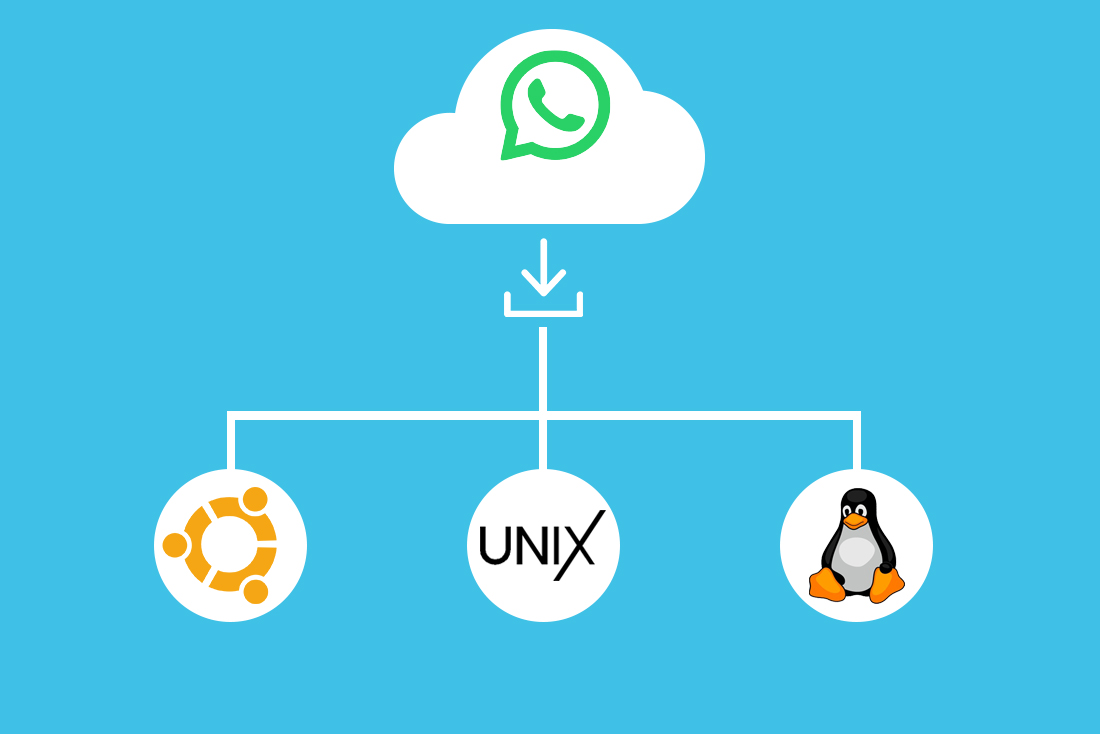 How to Install Whatsapp On Linux Operating System