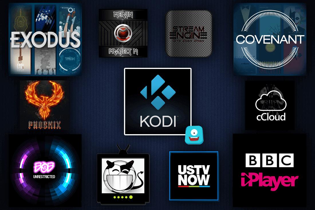 Top 15 best kodi live tv addons of 2017 you must try - Tv und mediamobel ...