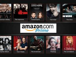 Best-series-on-Amazon-Prime