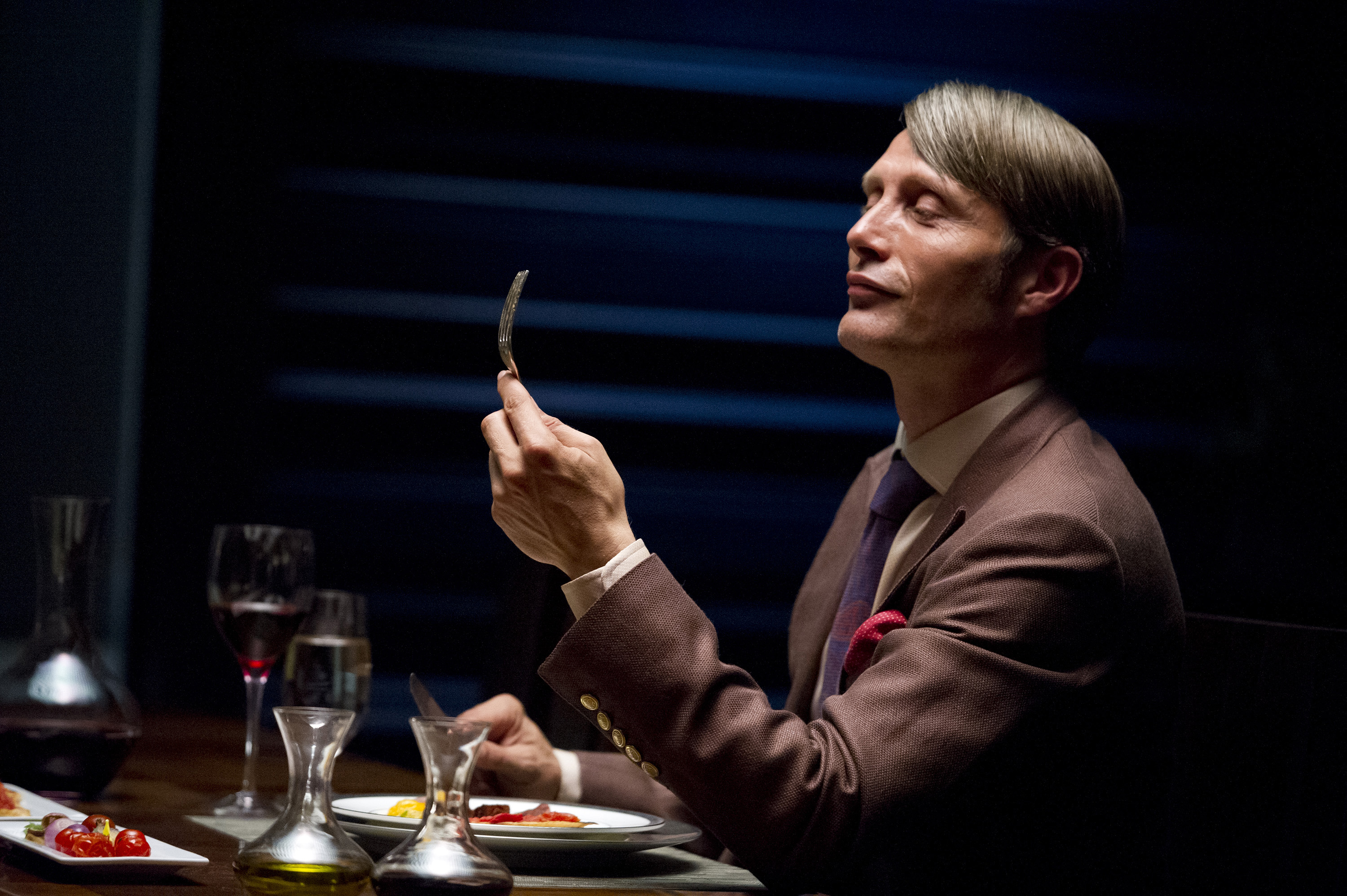 Hannibal - best series on amazon prime