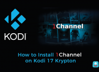 Install 1Channel on Kodi