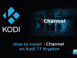 Install 1Channel on Kodi