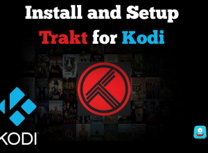 Install and Setup Trakt for Kodi