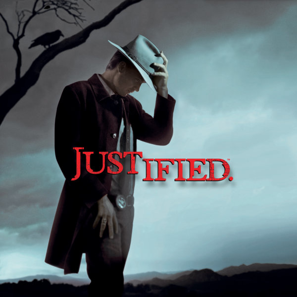 Justified - best series on amazon prime