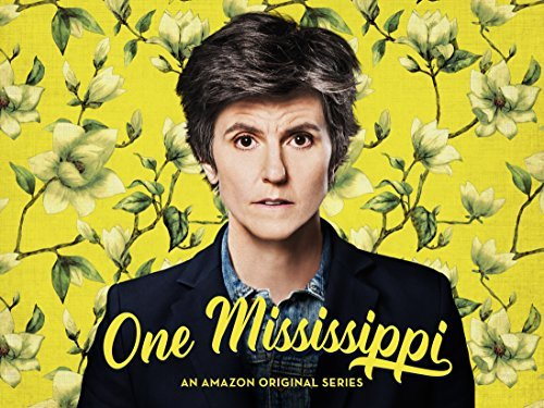 One Mississippi - best series on amazon prime