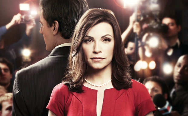 The Good Wife - best series on amazon prime