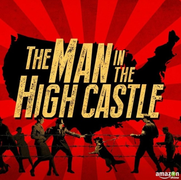 The Man in the High Castle - best series on amazon prime