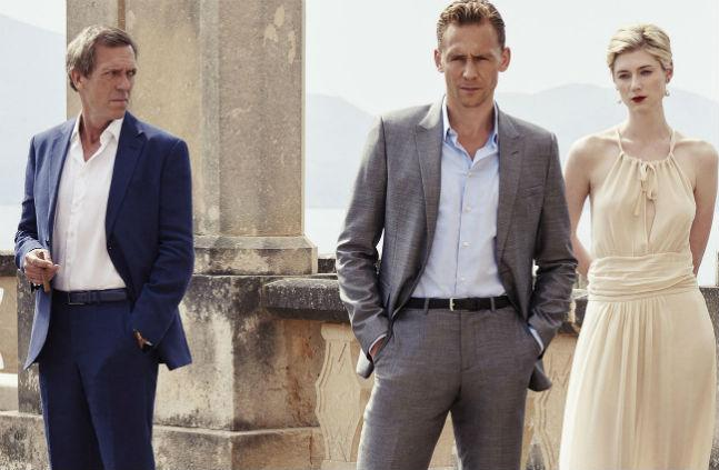 The Night Manager - best series on amazon prime
