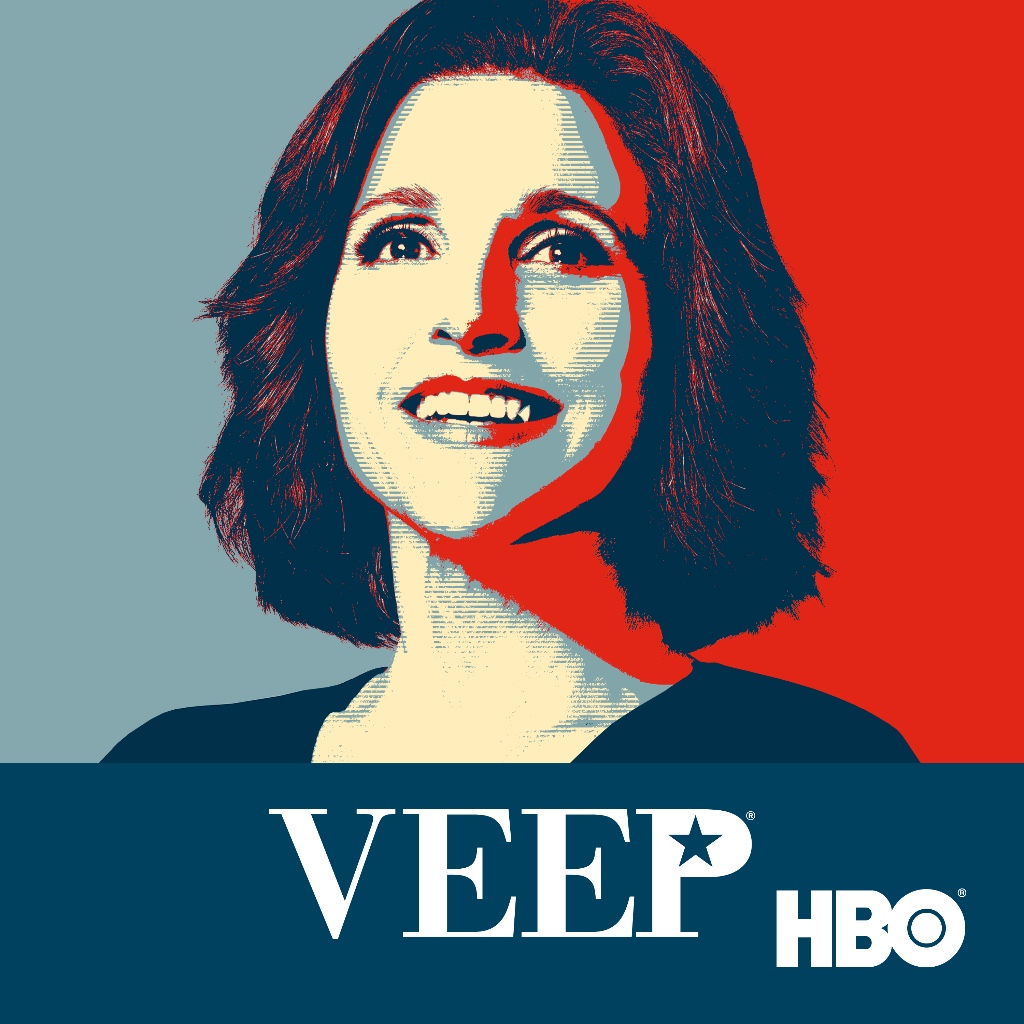 Veep - best series on amazon prime