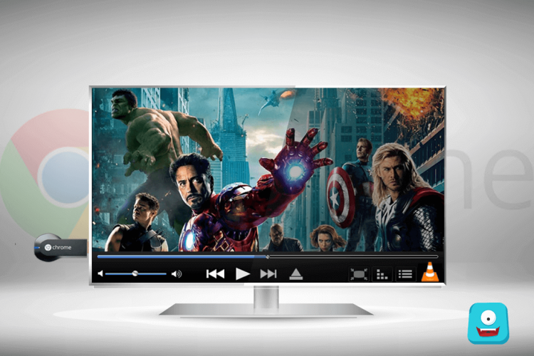 How to Cast VLC to ChromeCast: A Step-by-Step Guide