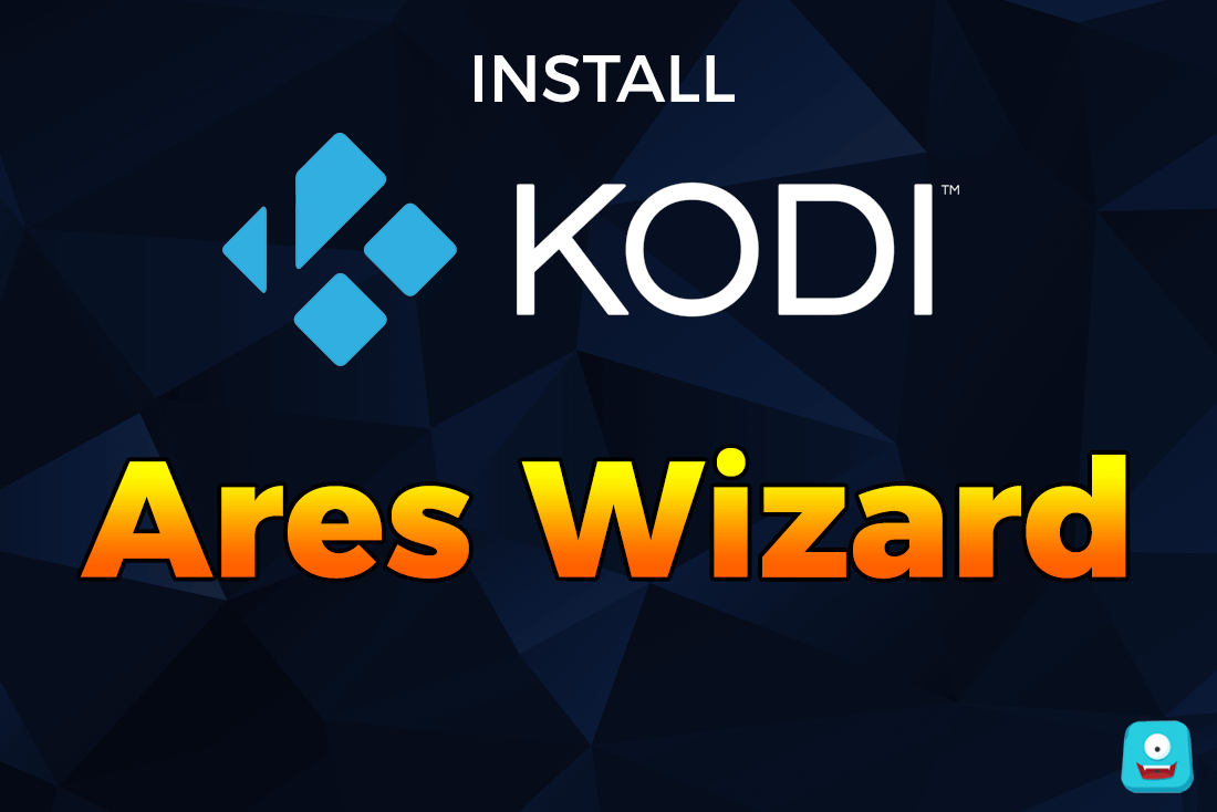 How To Install Ares Wizard On Kodi 17 Krypton Your All In