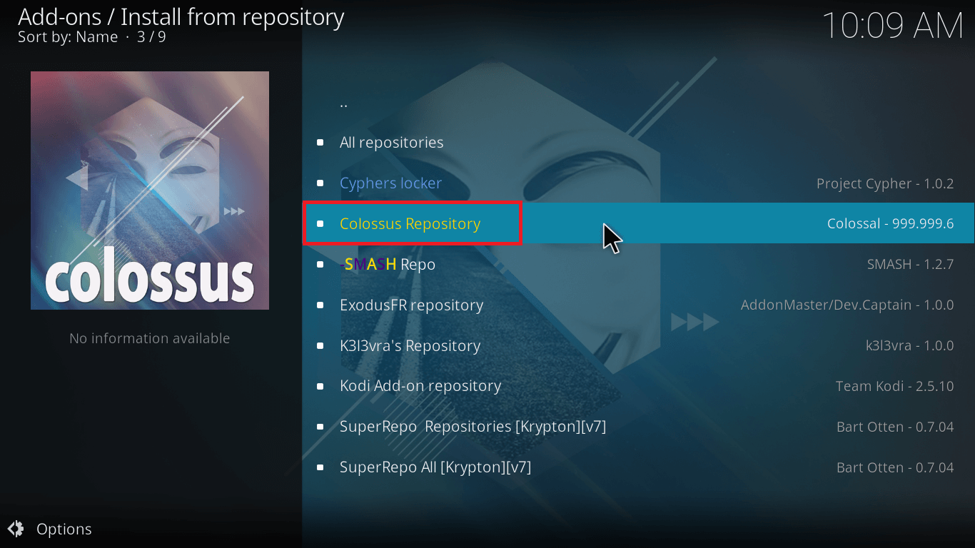 How to Install Exodus on Kodi 17 Krypton | A How-to Guide for Kodi Users