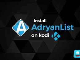 How-to-Install-AdryanList-on-Kodi