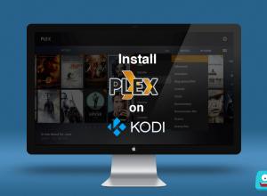 How to Install Plex on Kodi