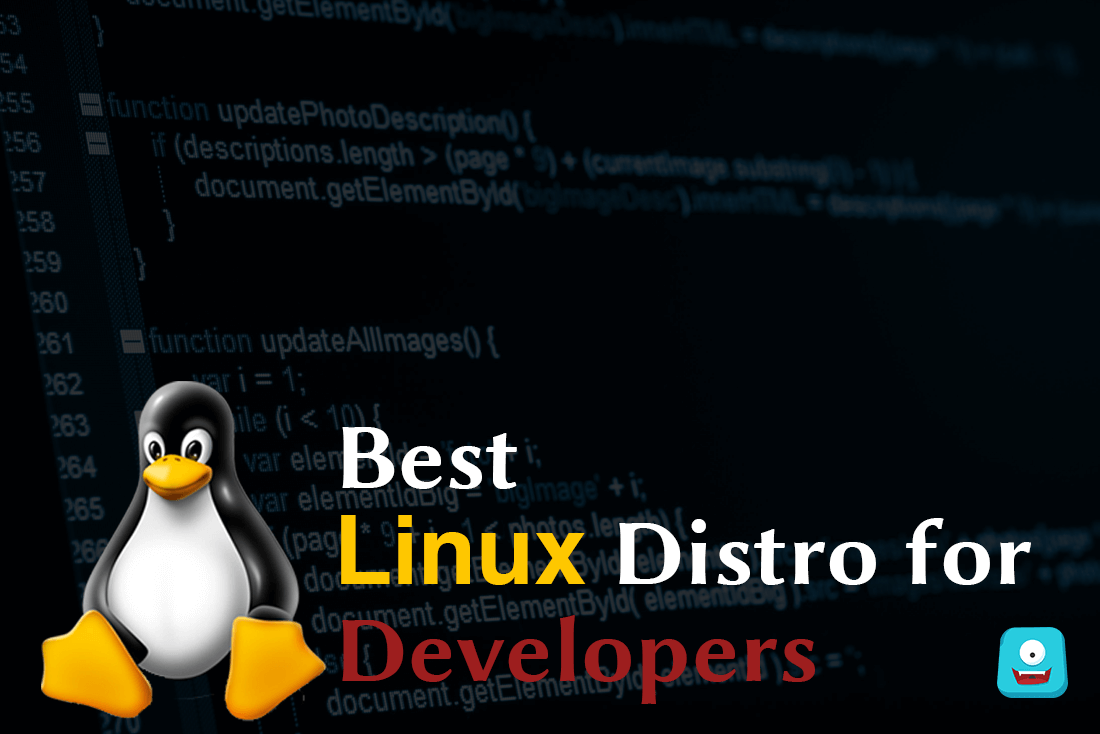 Best Linux Distro For Developers Linux Distributions For Programming 2017