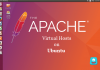 How To Configure Apache Virtual Hosts on Ubuntu