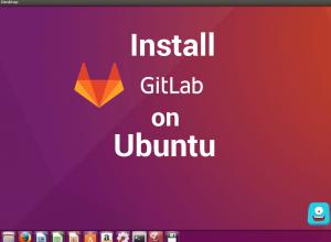 How-to-Install-Gitlab-on-Ubuntu