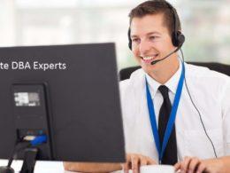 DBA Expert