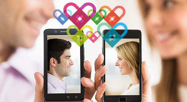 Mobile dating apps international