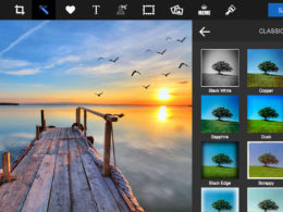 Best Android Apps for Editing Photos