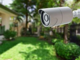 Security Cameras at Home