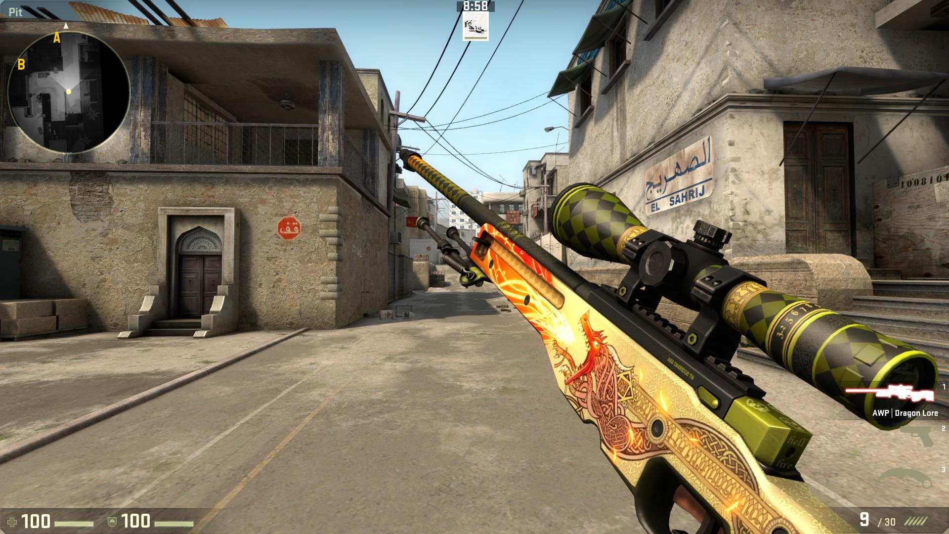 What is The Most Expensive Thing in the CS GO WORLD?