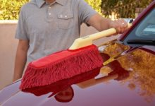 How To Use a Car Duster