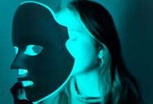 LED Mask Therapy Technology